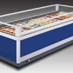 Торговое холодильное оборудование Ahmet Yar