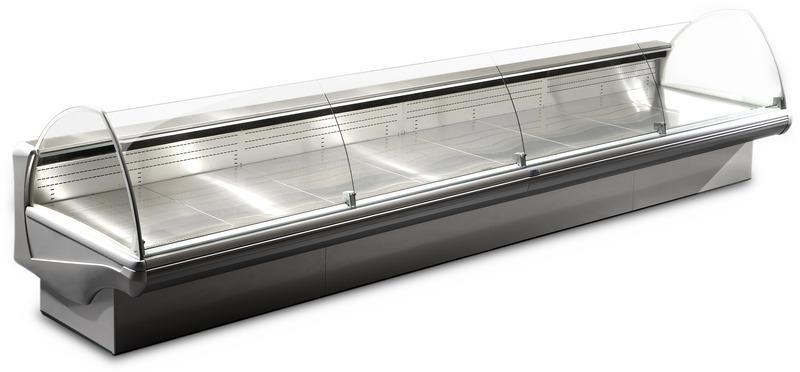 Холодильные витрины VIVALDI
