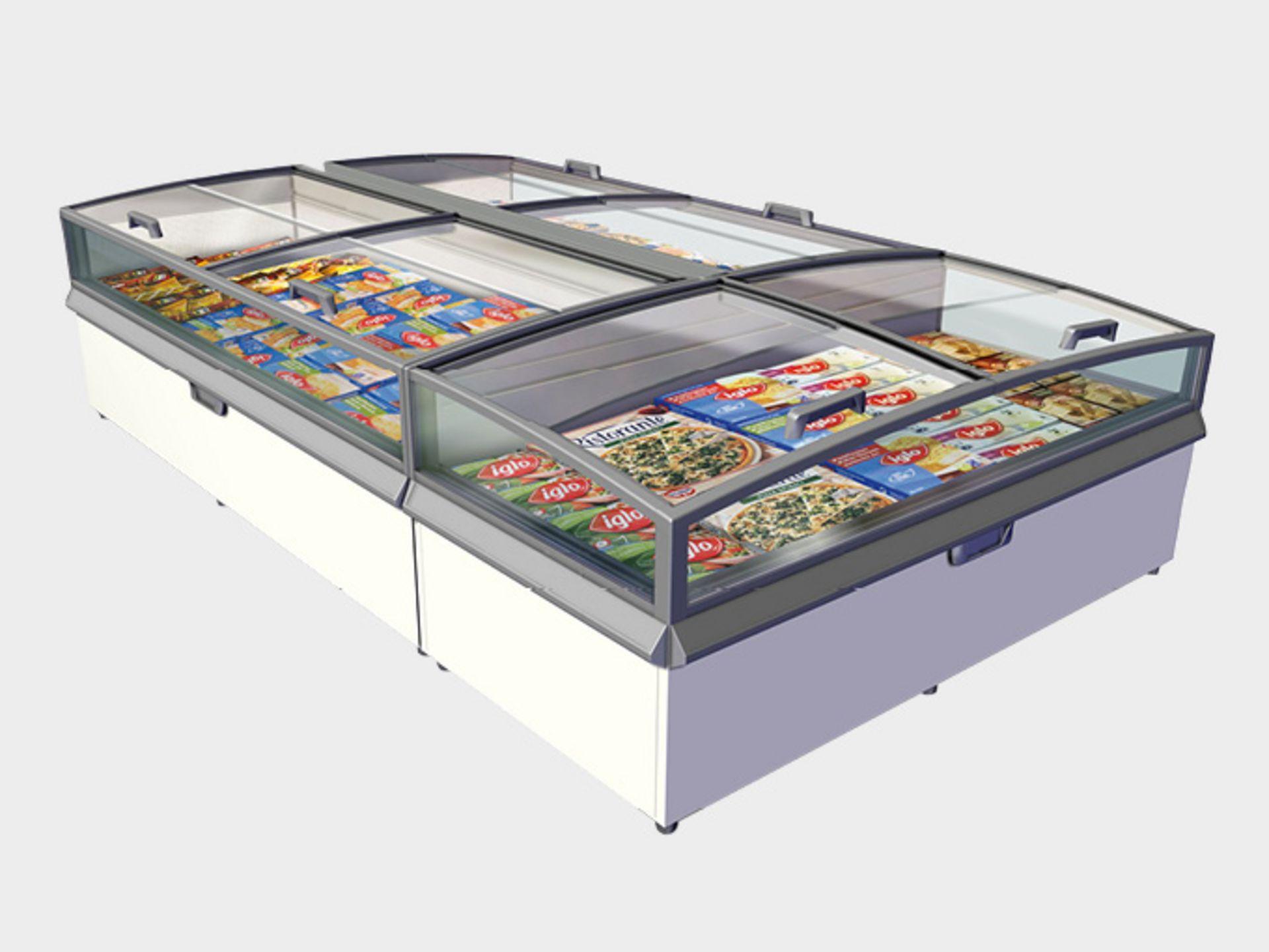 Морозильное оборудование AHT
