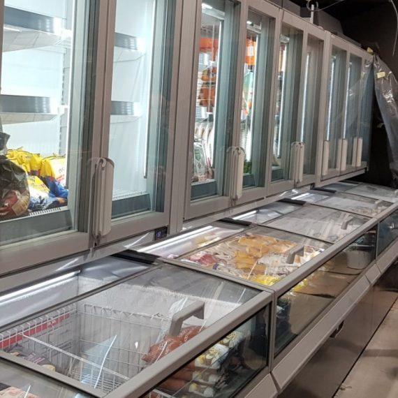 Объект №157 — г. Луцк, Киевская площадь 11, супермаркет «Сильпо»